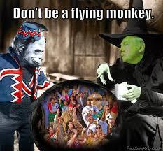 Flying Monkeys Meme - no flying monkeys face swap online