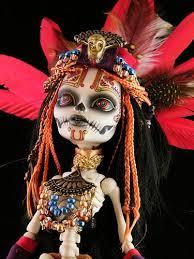 17 images monster dead dolls