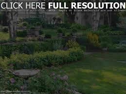 Flower Garden Ideas Beginners by Backyard Shade Garden Ideas Clanagnew Decoration