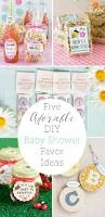5 baby shower favor ideas gift u0026 favor ideas from evermine