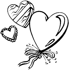 printable valentine word valentines coloring pages