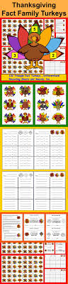 thanksgiving turkey 102 fact families differentiate your