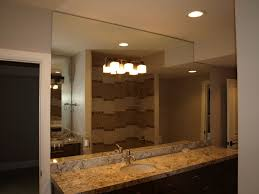 custom bathroom mirrors custom bathroom mirrors gallery salt lake city utah sawyer glass