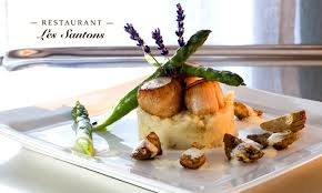 cuisine gastronomique les santons cuisine gastronomique à grimaud ventes flash
