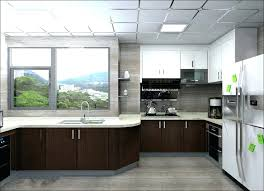Kitchen Cabinets Particle Board Painting Particle Board Kitchen Cabinets Kitchen Can You Paint