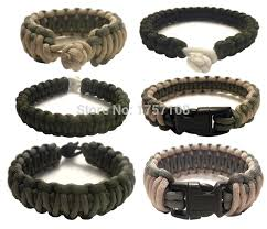paracord survival bracelet instructions images King cobra braid paracord survival bracelet with knot clasp in jpg
