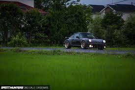 porsche 930 turbo wide body 930 archives speedhunters