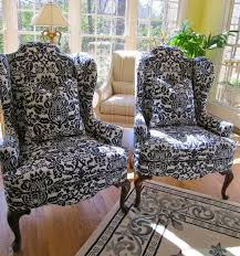 Traditional Chairs For Living Room Living Room Ideas Wing Chairs For Living Room For The Of