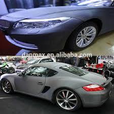 wholesales new product high quality pvc black chrome paint color