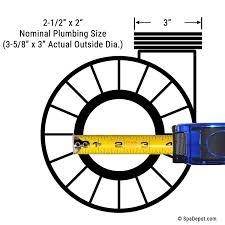 4hp waterway tub pump u0026 motor 2 5