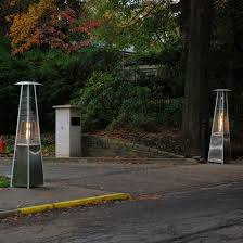 lava heat patio heaters patio heater u0026 tiki torch rentals pittsburgh pa partysavvy