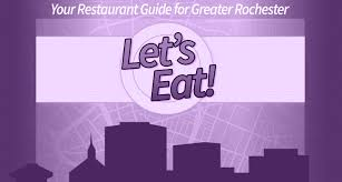 rochester ny tv guide let u0027s eat rochester