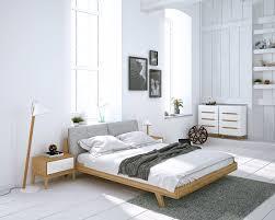 Trent Bedroom Set Espresso Finish Kure Mikkel Platform Bed U0026 Reviews Wayfair