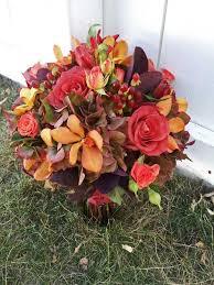Wedding Flowers Fall Colors - 40 best margaret u0027s wedding images on pinterest bridal bouquets