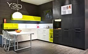 couleurs cuisine les niches de couleur pour booster sa cuisine inspiration cuisine