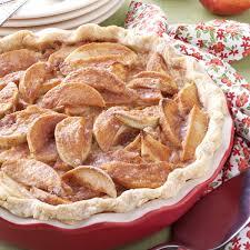 german apple pie recipe taste of home