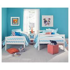 maddox twin over full bunk beds dorel living target