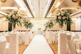 wedding backdrop kl weddings made affordable with stylish luncheons at spg hotels in