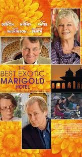 the best marigold hotel 2011 imdb