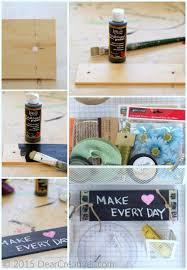 Storage Ideas For Craft Room - craft storage diy craft room storage ideas