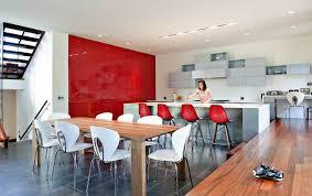 idee cuisine ilot cuisine avec îlot central ou bar en 111 idées merveilleuses