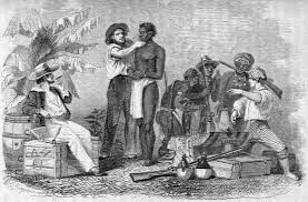 a of slavery in modern america the atlantic the atlantic trade colonialism slavery and race