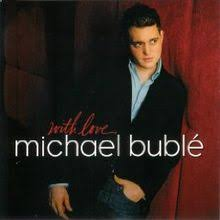 with love michael bublé album wikipedia