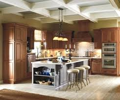 kitchens with different colored islands kitchen cabinets island different color black with ikea base