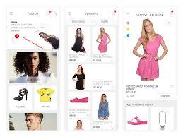 fashion store app emanuel gomes