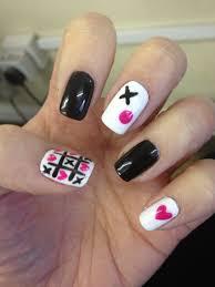 shellac nails by image hair and beauty nails design shellac