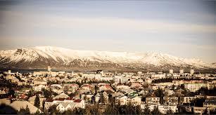 dream trip to reykjavik