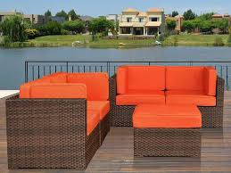 Wicker Patio Furniture Cushions - home depot home depot outdoor furniture cushions home depot