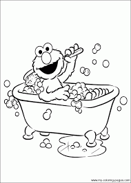 elmo coloring pages google preschool coloring pages
