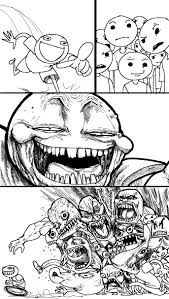 Troll Meme Images - trollbait nobody is right know your meme