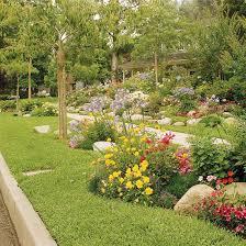 Sidewalk Garden Ideas New Home Interior Design Front Yard Sidewalk Garden Ideas