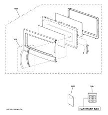 ge microwave parts model jvm1540dm5ww sears partsdirect