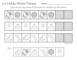 86 best a b patterns images on pinterest preschool math math