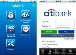 android market app citibank android app available on android market