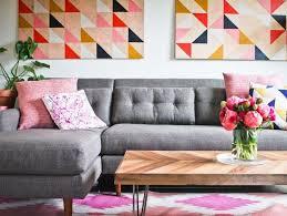 idee deco salon canap gris idée déco petit salon maximiser l espace à l aide d accents salons