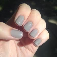 essie master plan soft gray nail polish nail color u0026 nail