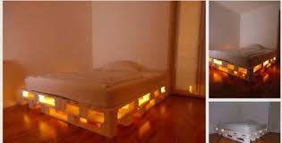 comment faire une chambre romantique comment faire une chambre romantique 8 r233cup palettes 34