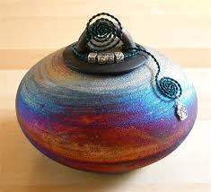 dog urns for ashes unique raku pottery we guarantee 100 satisfaction ceramic