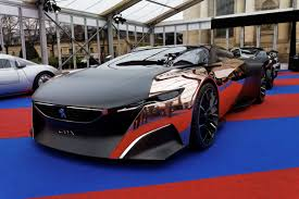 onyx peugeot file festival automobile international 2013 peugeot onyx 005