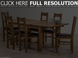 chair chair oak dining room set with bench sets of table and