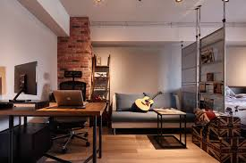 Wonderful Small Bachelor Apartment Ideas  Ideas About Studio - Bachelor apartment designs