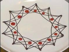 Plate Decorating Ideas For Desserts Food Plate Decorating Ideas Home Design U0026 Architecture Cilif Com