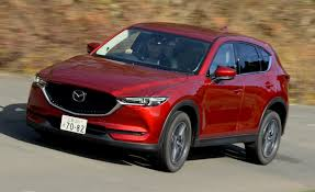mazda big car 2017 mazda cx 5 japan spec prototype drive u2013 review u2013 car and driver