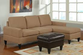 Loveseat With Ottoman Articles With Small Sectional Loveseat Chaise Tag Marvellous