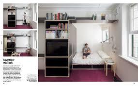 Schreibtisch Mit Viel Stauraum Gestalten Raumwunder Große Ideen Für Kleine Wohnungen