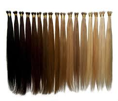 hair extension different types and methods of hair extensions crown hair